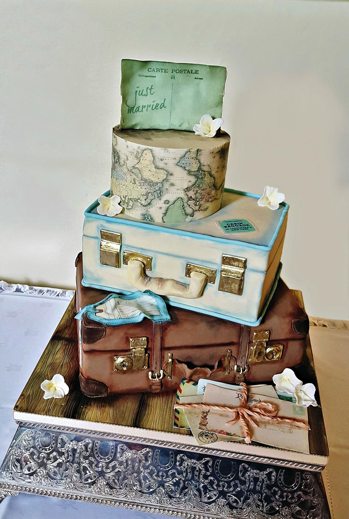 Travel Theme Ideas Create A Fun Travel Theme With These Ideas Love Our Wedding