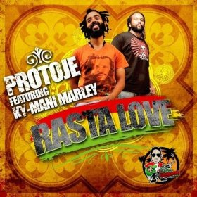 Rasta Love Music Video