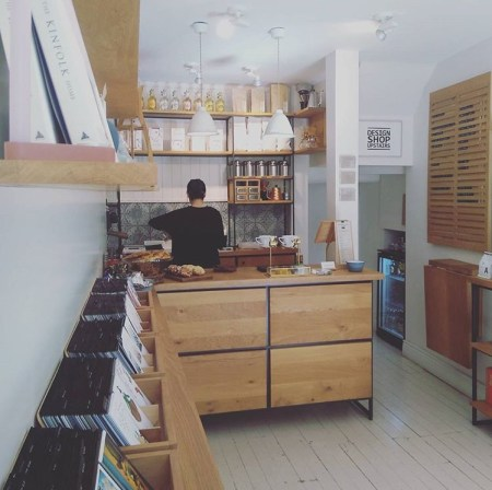 Galway Guide: Coffeewerk + Press