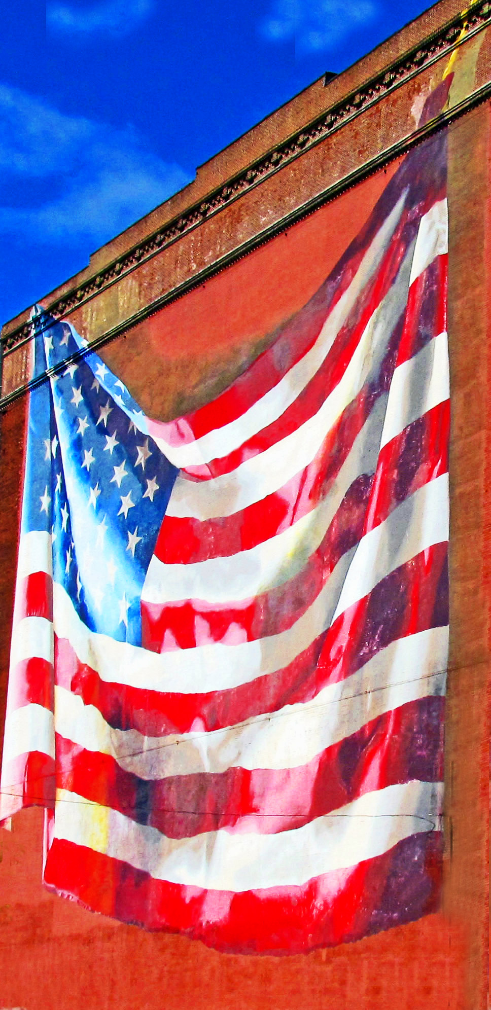 Best Adobe Stock Images Huge American Flag Mural In Philadelphia Love 39;s Photo Album