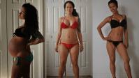 The Fit Mamma's Postpartum Transformation