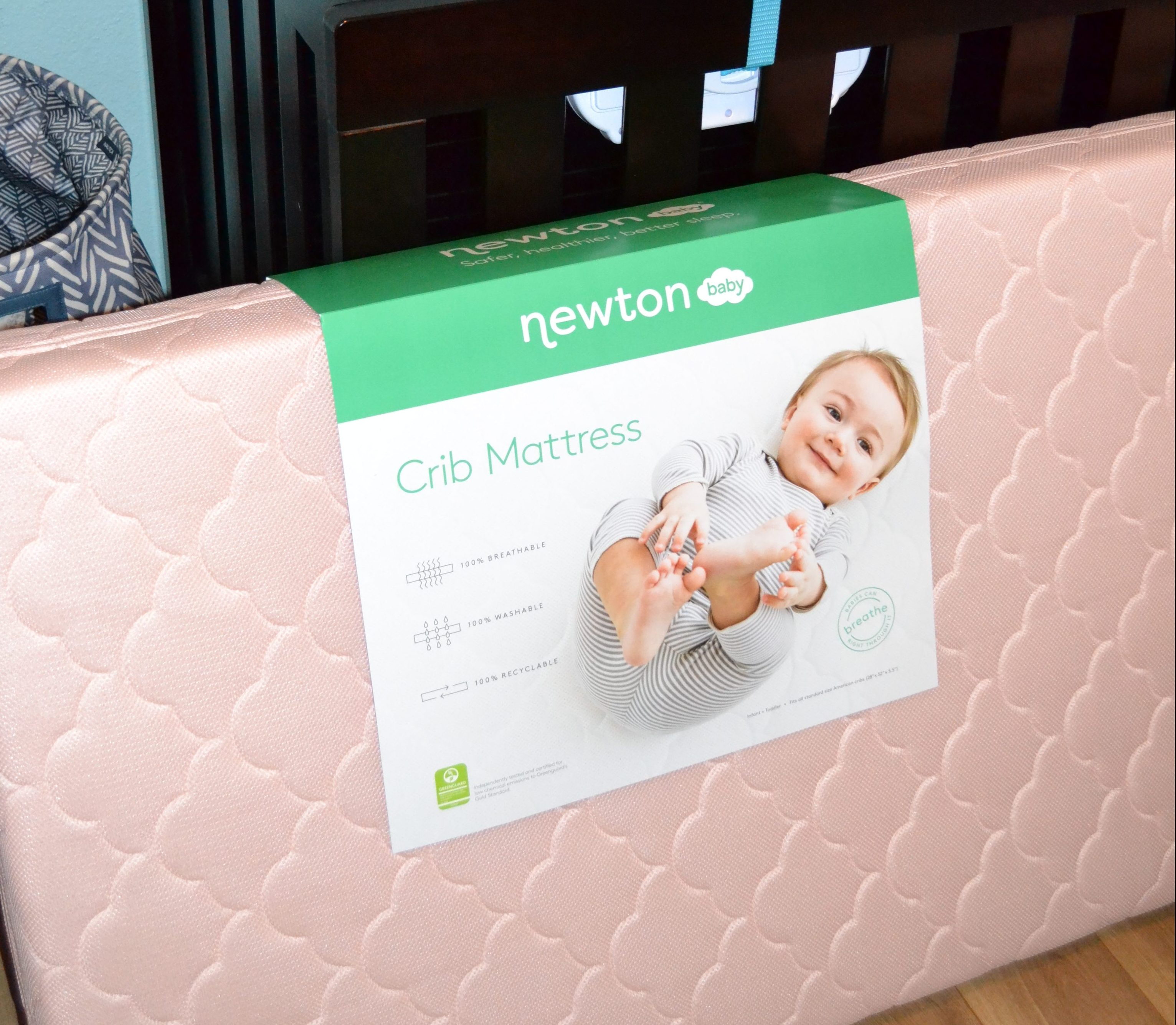 Newton Breathable Mattress Reviews Choosing The Best Crib Mattress For Your Baby With Newton Crib