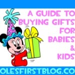 Choosing Great Gifts for Kids