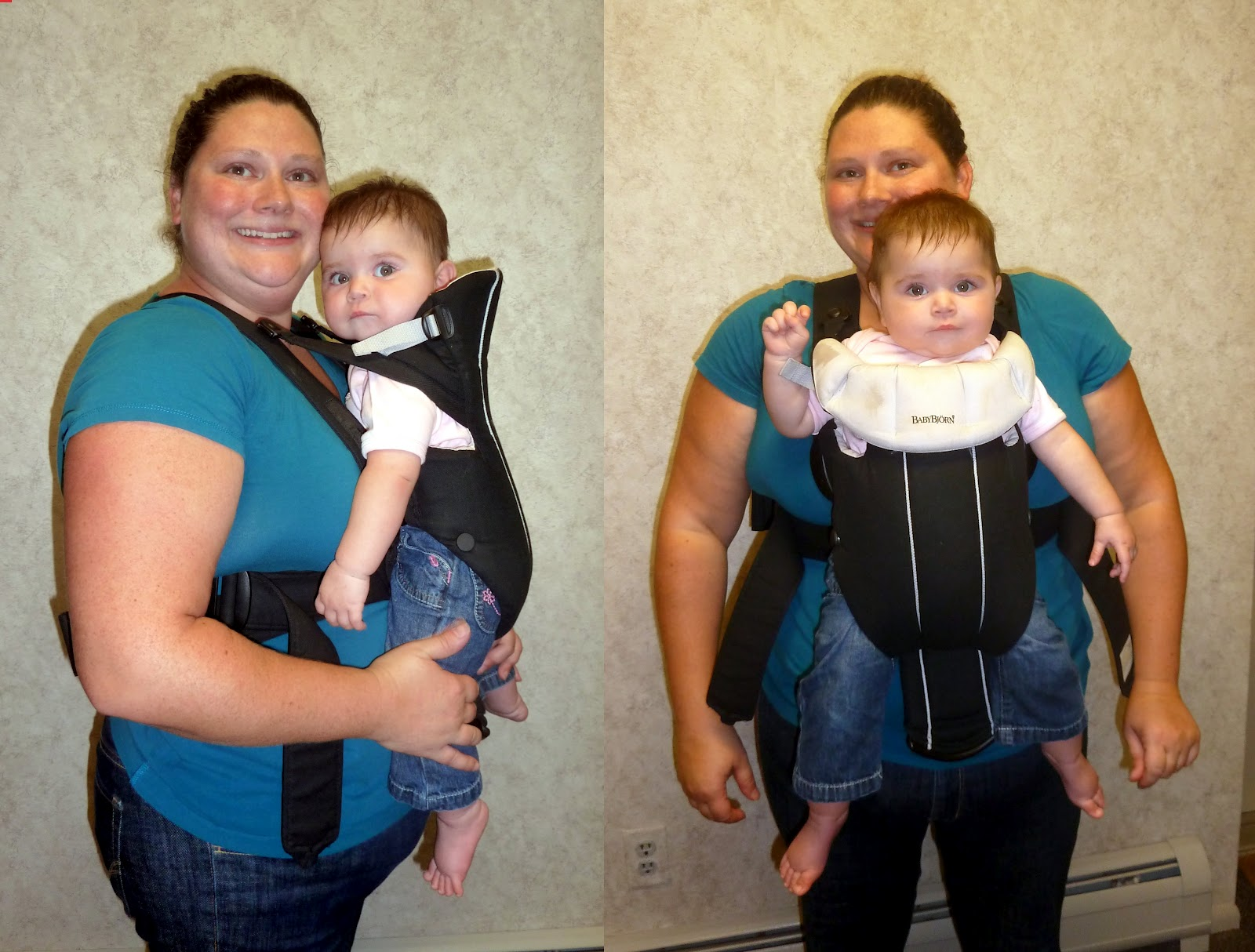 Infant Hip Carrier Prices Baby Bjorn Vs Ergo Battle Of The Big Box Store Baby Carriers