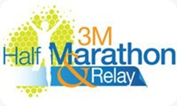 3m Half Marathon