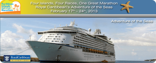 Royal Caribbean Running Cruise