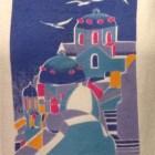 Greek sweatshirt art
