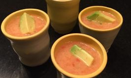 100 Cups A Day with Gazpacho