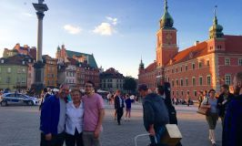 A Visit to Poland
