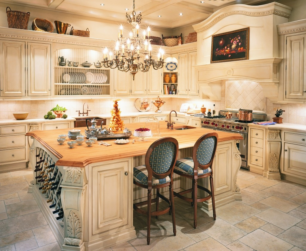 Vintage Style Kitchen Lights Gorgeous Elegant Kitchen Pictures Photos And Images For