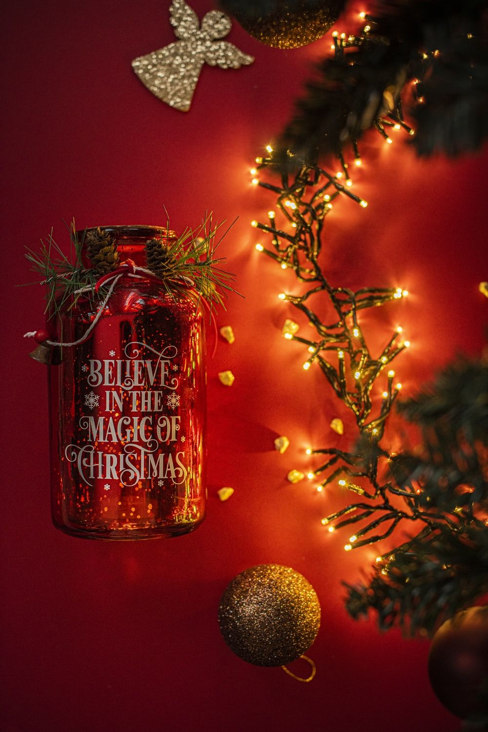 Christmas Cider Bottle With Bright Christmas Lights Pictures Photos And Images For Facebook Tumblr Pinterest And Twitter
