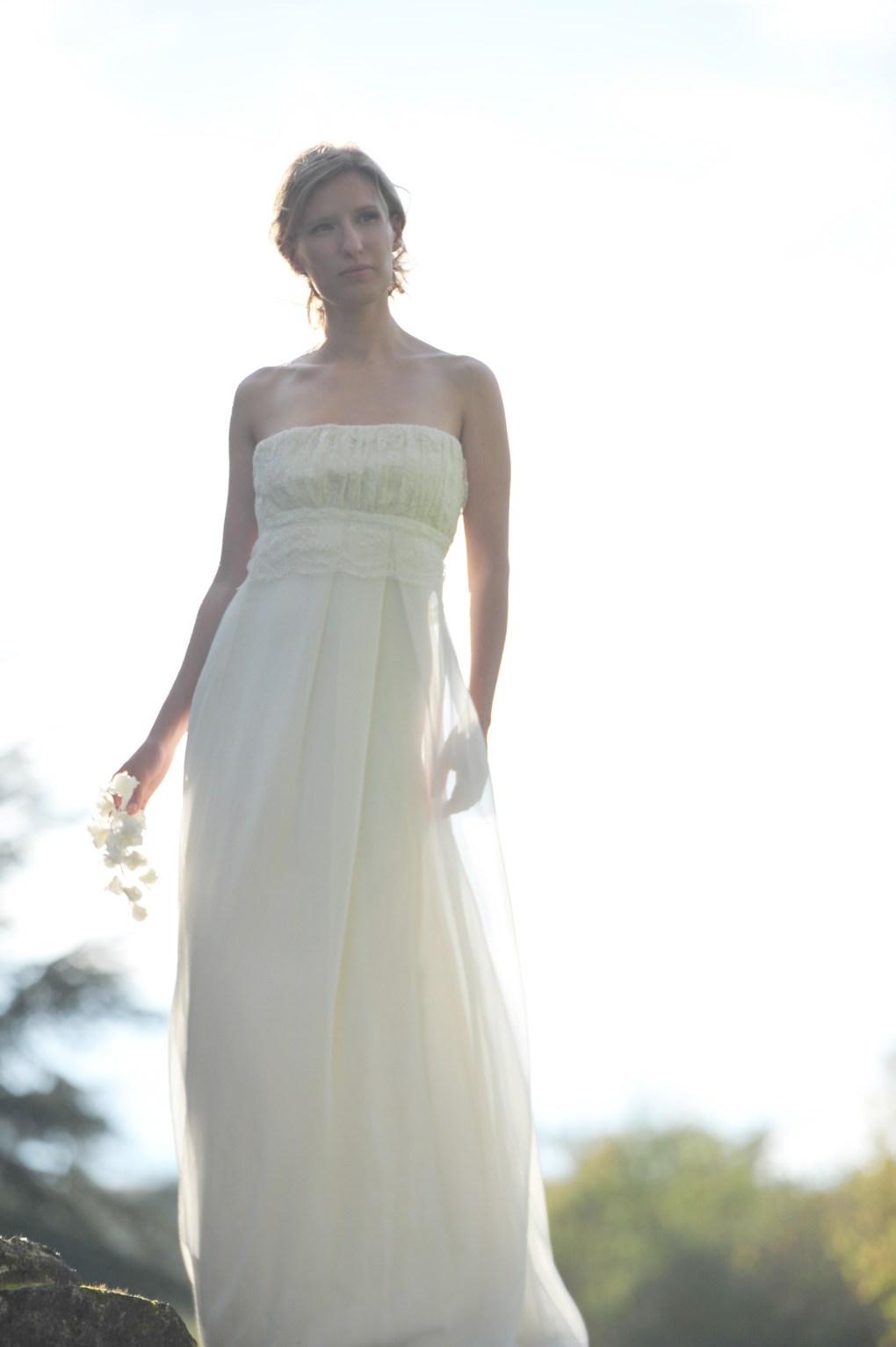 Robe de mariée mc le Hodey 10-2