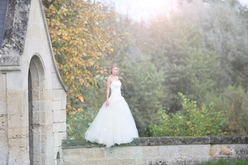 Robe de mariée mc le Hodey 3-1