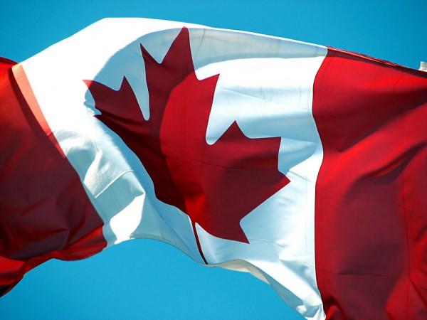 Открытие туристической визы в Канаду