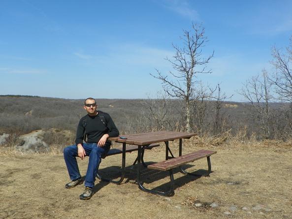 Pembina Valley Provincial Park