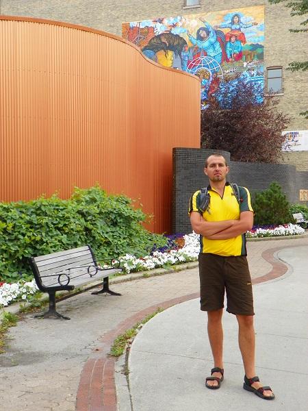 Winnipeg. Downtown (2)
