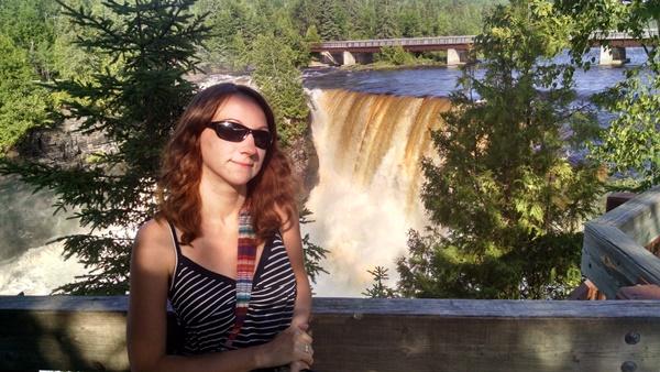 Kakabeka Falls (2)