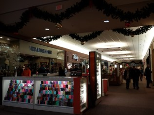Columbia Mall. Grand Forks