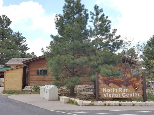 Great Canyon - North Rim (1)