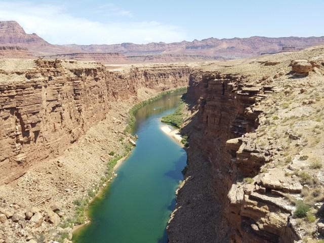 Navajo Bridge (5)