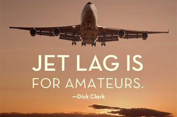 The Simple Way to Beat Jet Lag