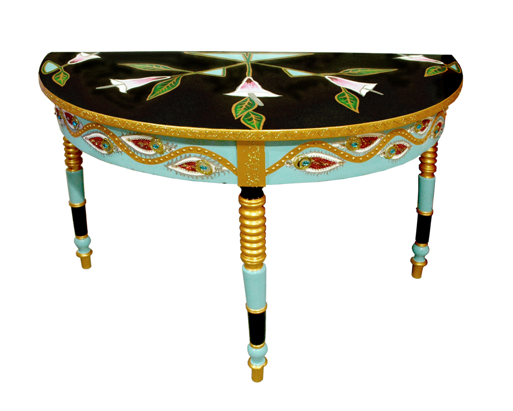 Art Deco Möbel Shop Loving Colors Console