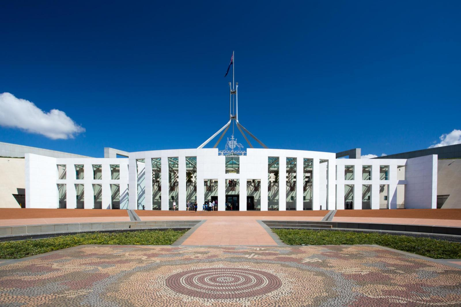 Tv For Sale Canberra Parliament House Act