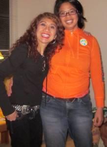 maiyah before orange