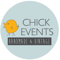 KC Chick Events: Handmade and Vintage - GIVEAWAY