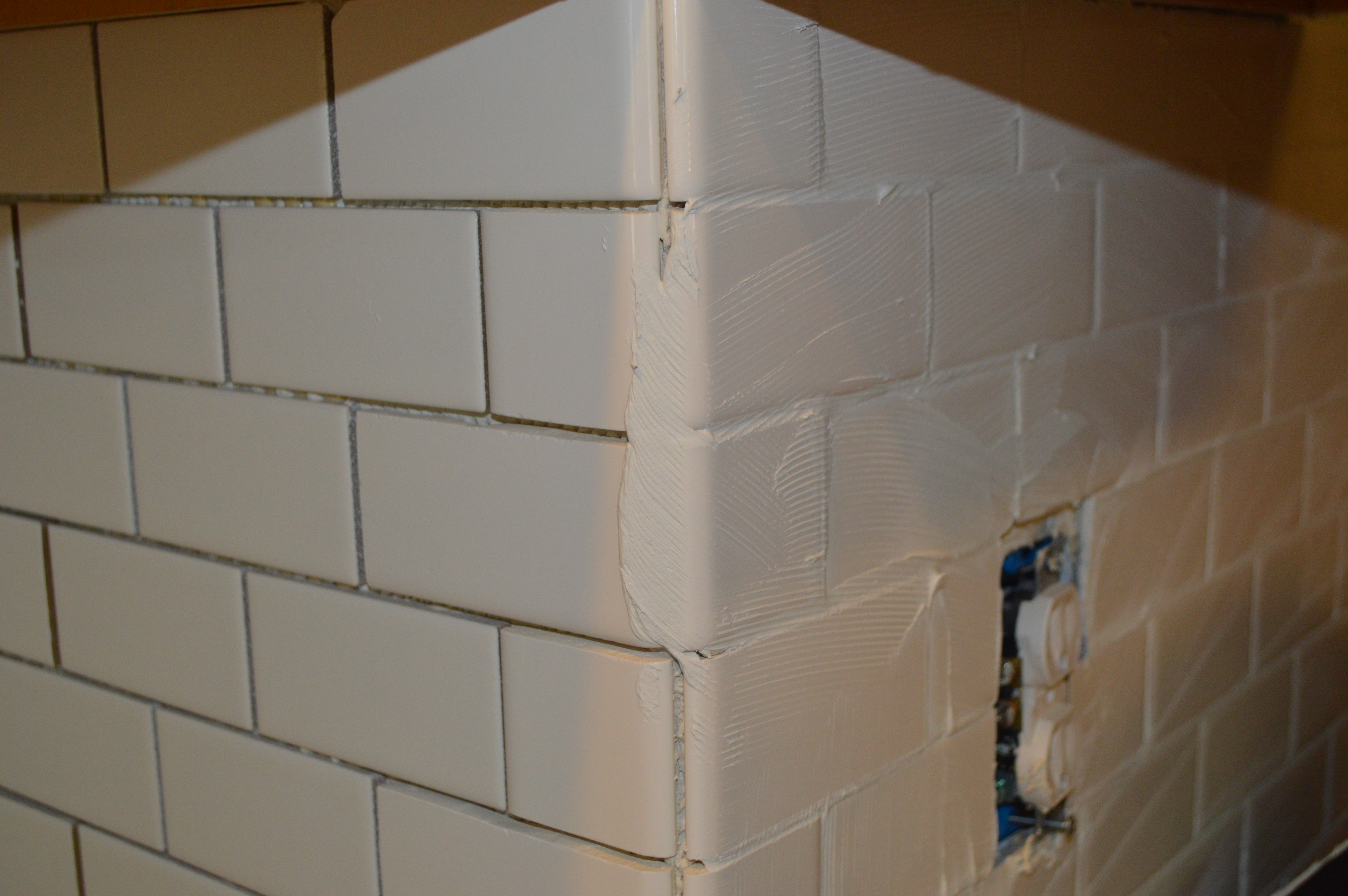How Long Before Grouting Wall Tiles
