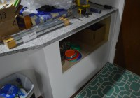 Nook Drawer Before