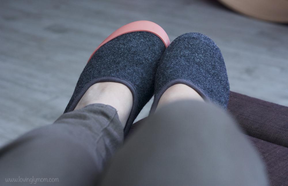 Mahabis – Les chaussons réinventés