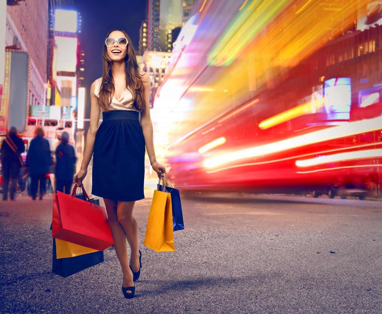 Top Compras Em Nova York Dicas Descontos E Ofertas