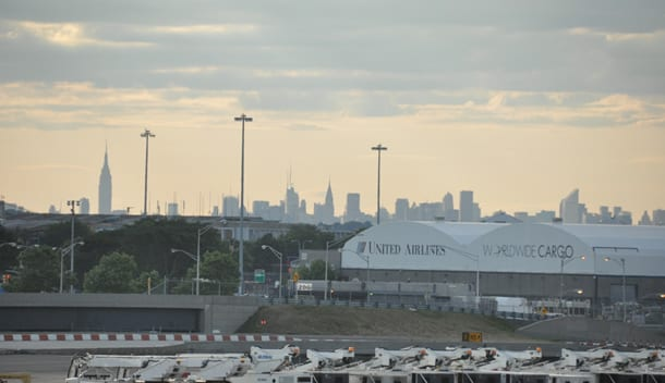 Manhattan Karte Transfer Vom Flughafen Nach Manhattan Jfk, Newark & La Guardia