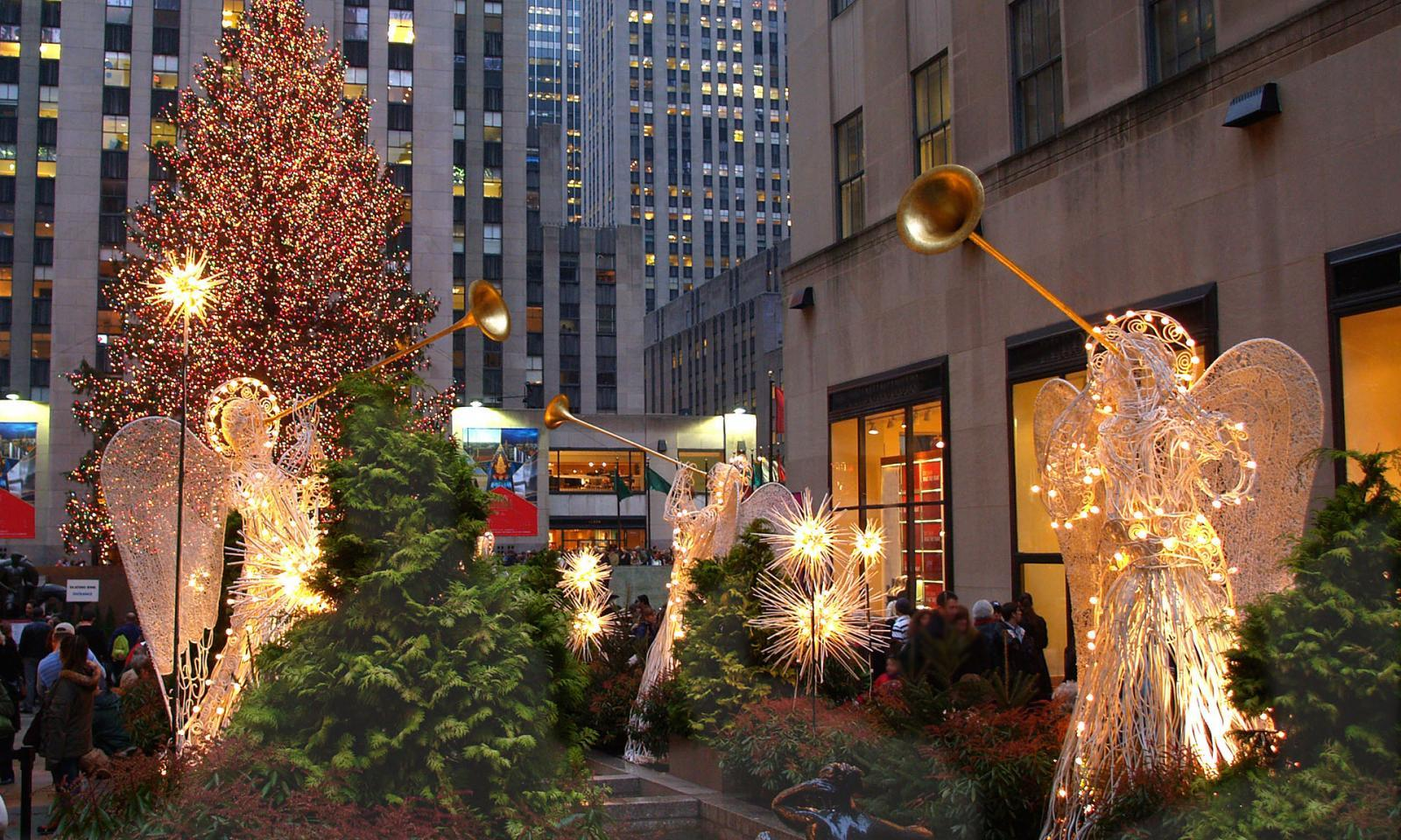 Bennet Natale Things To Do In New York Die Besten Events In 2018 Inkl