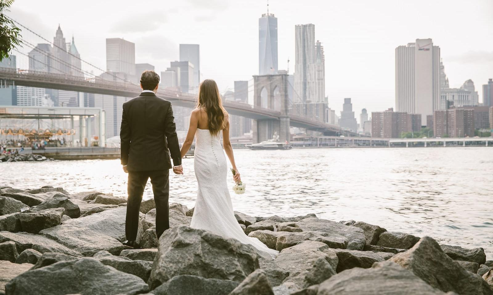 Hochzeit New York Heiraten In New York Die Traumhochzeit Im Big Apple