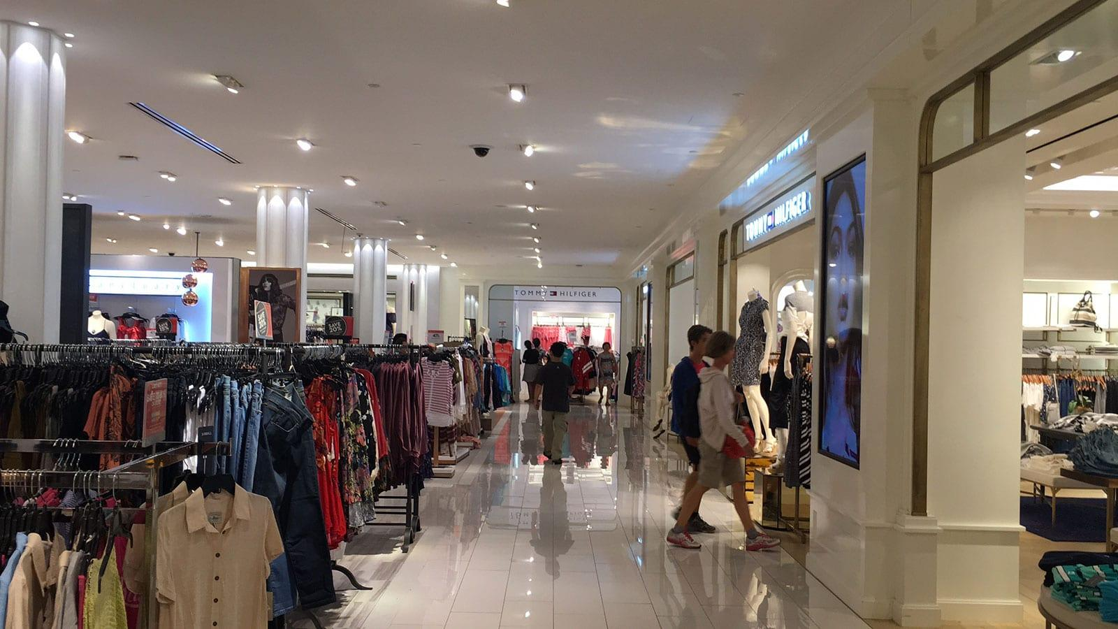Bettwäsche Ralph Lauren Der Ultimative Macy's Shopping-guide | Loving New York