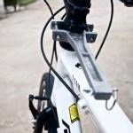 iBert Safe-T-Seat Stinger Systerm