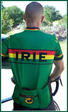 Irie Cycling Jersey