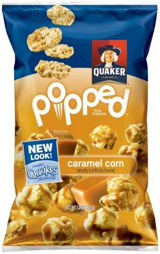 Quaker Popped