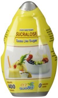 EzSweetz Soul Bread sucralose