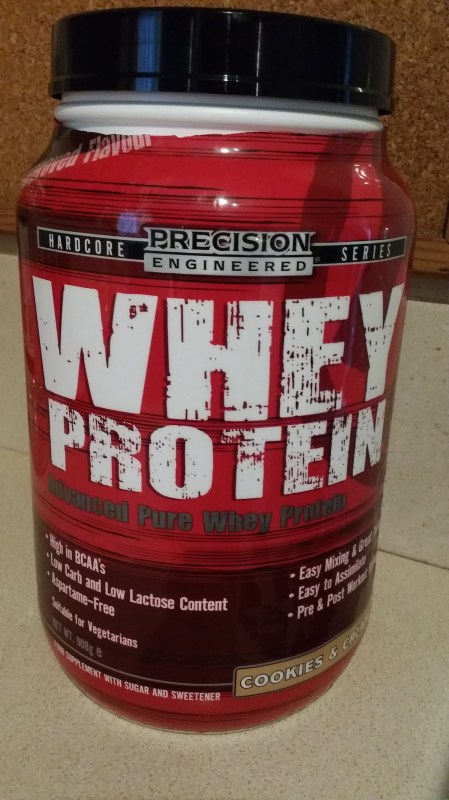 Precision Engineered Muscle Gain
