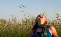 Happiness Photo by nosha