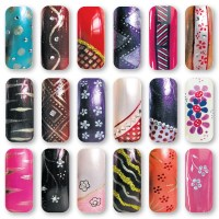 Old Nail Art Designs - Nails Gallery