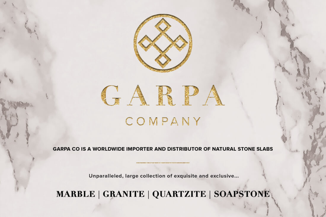 Garpa.com Garpa Full Page Ad Editable Lowcountry Home Magazine