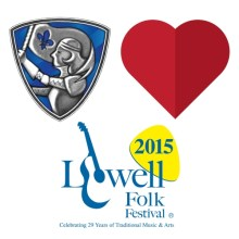 Jeanne D'Arc Credit Union Loves the Lowell Folk Festival