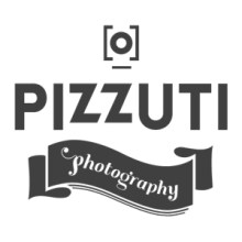 Pizzuti Photography Logo