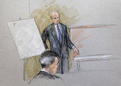 Warren Jeffs' trial
