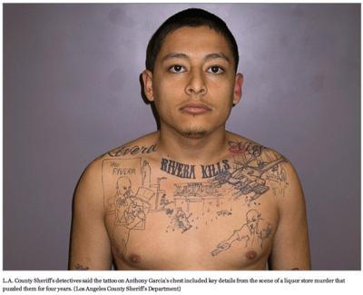tattoo confession