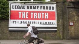 """Legal name"" should be hyphenated, but that's far from the biggest problem here (Image: Rex Features)"